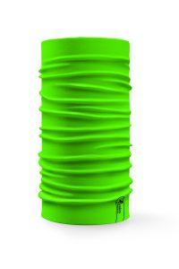 Scaldacollo Fluo Green