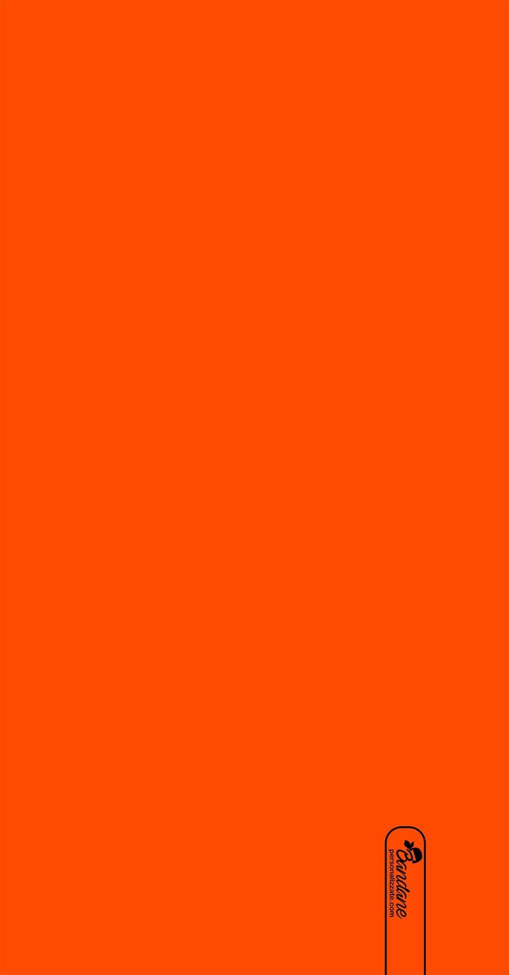 The Best And Most Comprehensive Sfondo Arancione Fluo Tinta Unita