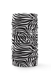 Bandana Tubolare Zebra