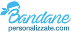Bandane personalizzate logo