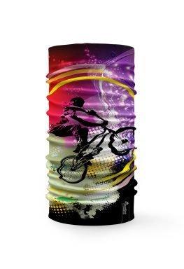 Scaldacollo Bandana ciclismo bici bmx
