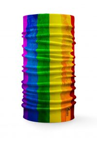 Bandana Tubolare Rainbow