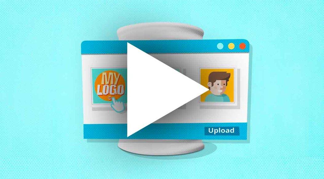 bandane personalizzate video