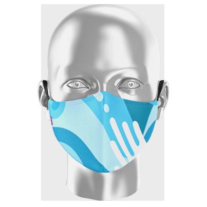 mascherine personalizzate con logo