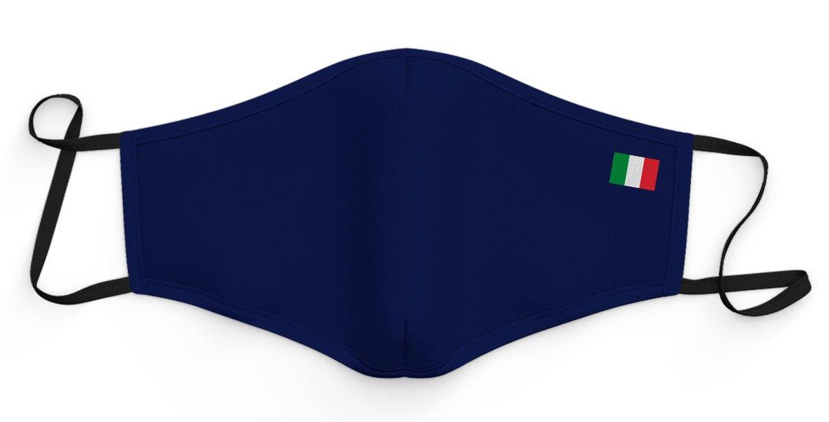 mascherina Bandiera Italia