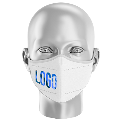 mascherine certificate personalizzate
